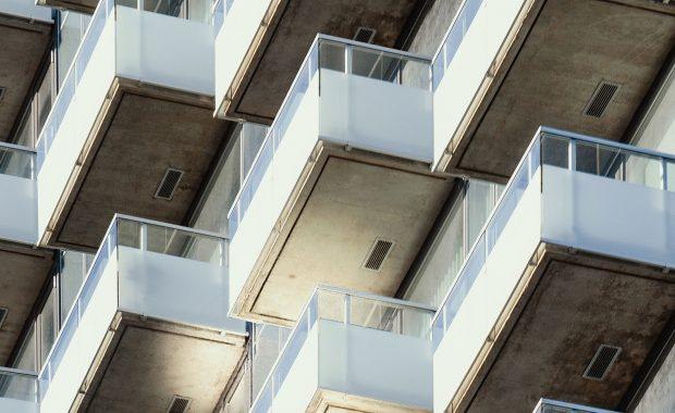 balkon reparatie